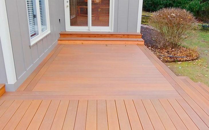 Deck Repair/ Maintenance